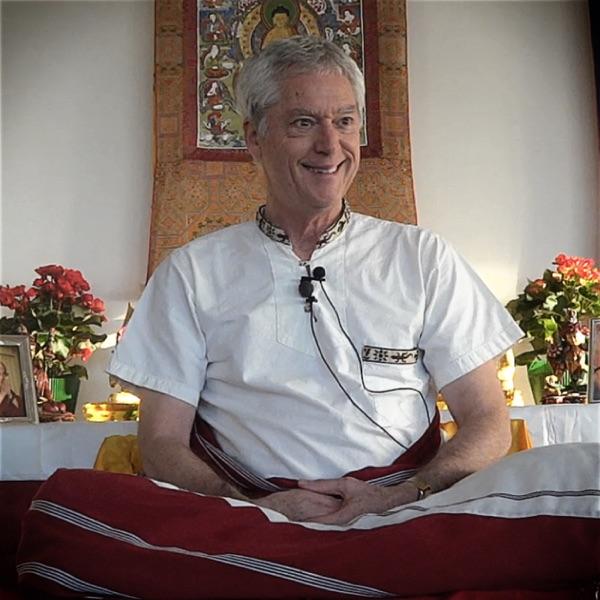 Meditations, 8-Week Retreat (2016)