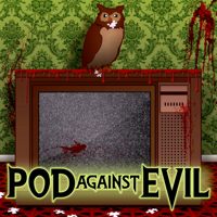 Pod Against Evil: A Stan Against Evil Podcast podcast