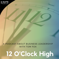 12 O'Clock High podcast