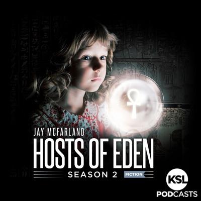 Hosts of Eden:Jay Mcfarland