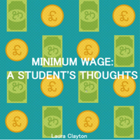 Minimum Wage - A Student's Thoughts podcast