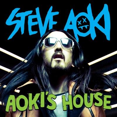 AOKI'S HOUSE:Steve Aoki