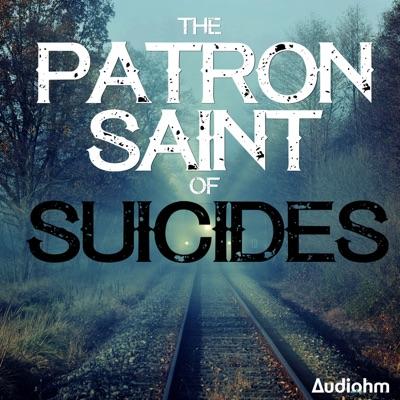 The Patron Saint of Suicides:Alex Dolan