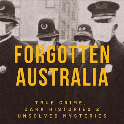 Forgotten Australia:Forgotten Australia