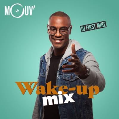 Le Wake-up mix:Mouv