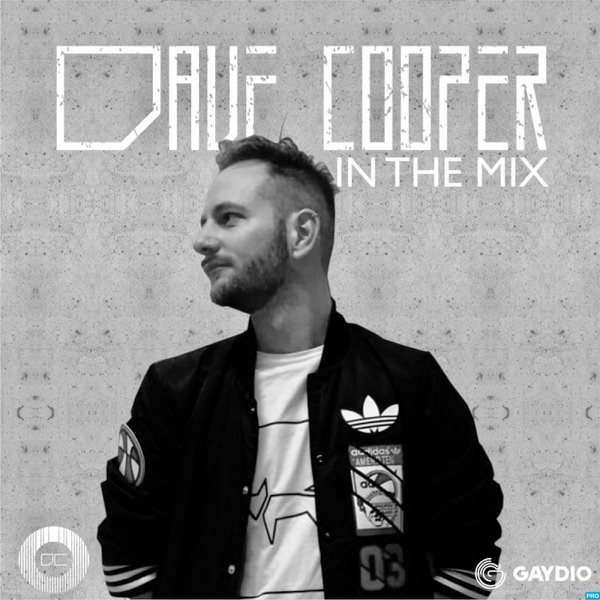 Dave Cooper: In The Mix