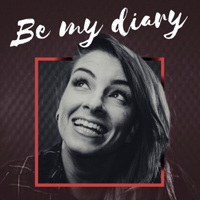 Be My Diary podcast