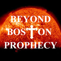Beyond Boston Prophecy - Christian Based Prophetic/Talk Podcast podcast