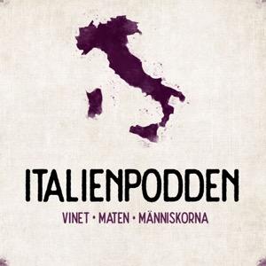 Italienpodden