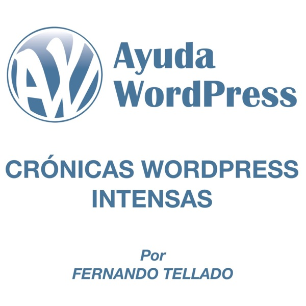 Crónicas WordPress intensas