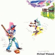 Art Lande - The Baseball Trip