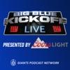Big Blue Kickoff Live   New York Giants artwork