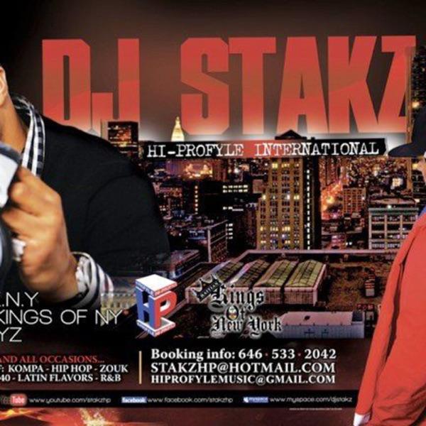 DJ STAKZ HI-PROFYLE INT'L