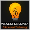 Verge of Discovery artwork