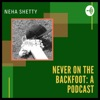 Never on the Backfoot: A Podcast  artwork