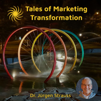 Tales of Marketing Transformation podcast