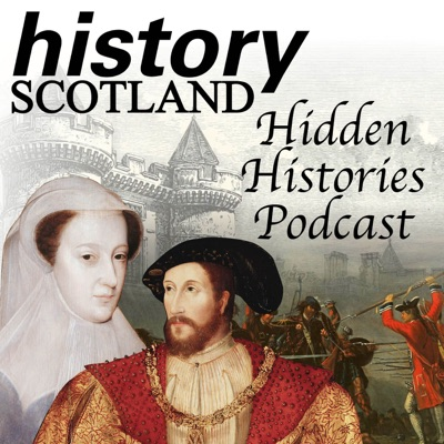History Scotland - Hidden Histories Podcast