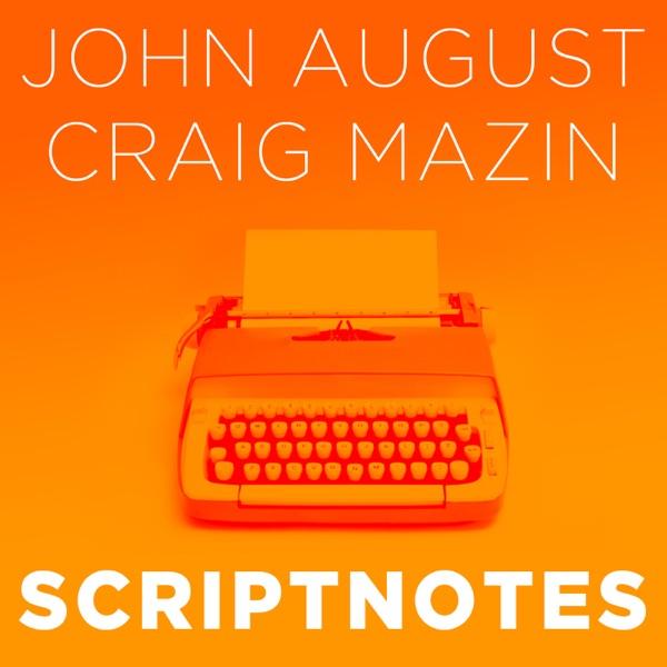 Scriptnotes Podcast