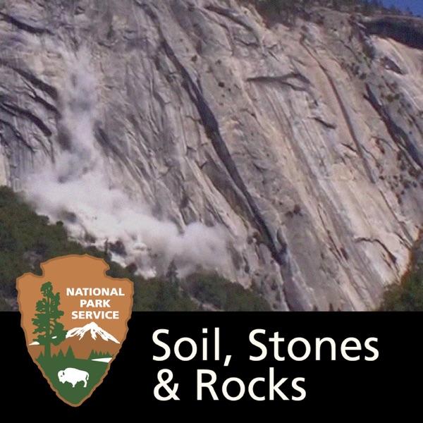 Soil, Stones, & Rocks