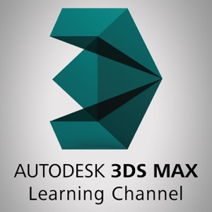 3ds Max Learning Channel
