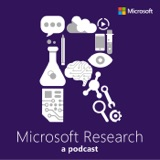 Image of Microsoft Research Podcast podcast