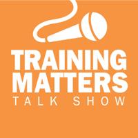 Training Matters podcast