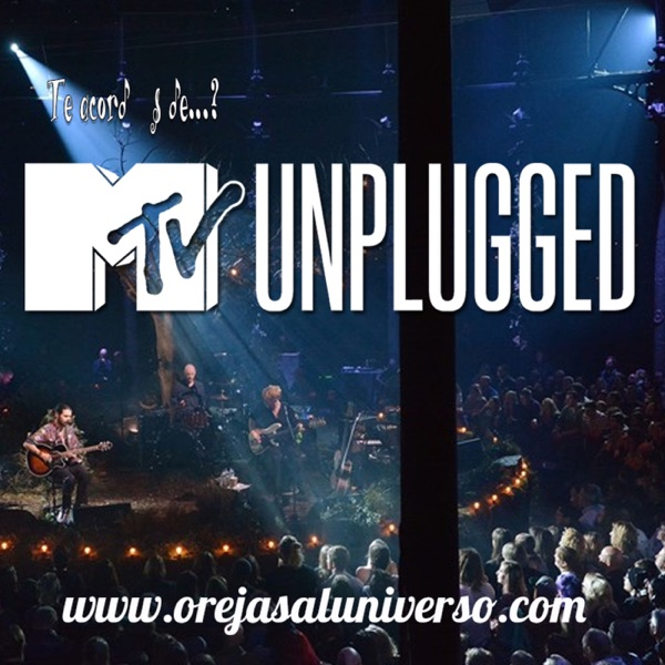 Recordando MTV Unplugged