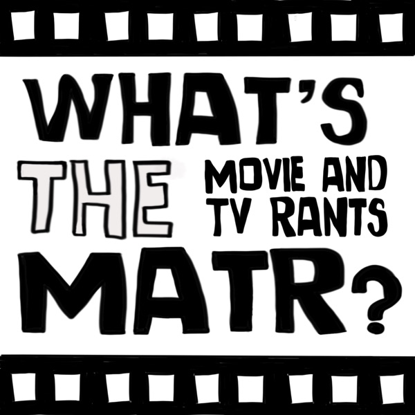 What's the MATR