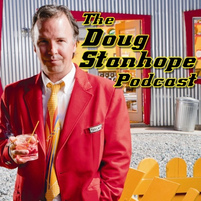 The Doug Stanhope Podcast