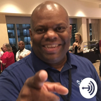 Colin Yearwood podcast