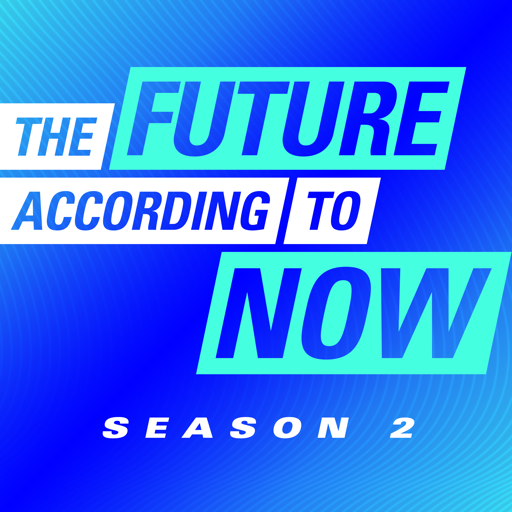Cover image of The Future According to Now