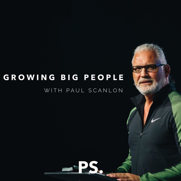 Growing Big People with PS. podcast show image