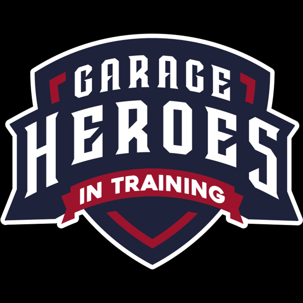 Garage Heroes In Training – Lyssna här – Podtail