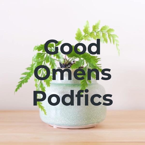 Good Omens Podfics