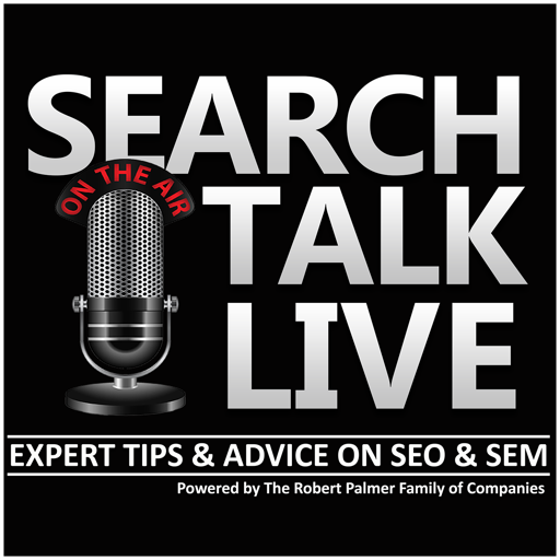 Cover image of Search Talk Live Search Engine Marketing & SEO Podcast