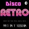 Disco Retro 99.1FM