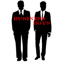 Business Boys W/ Jim and Spence podcast