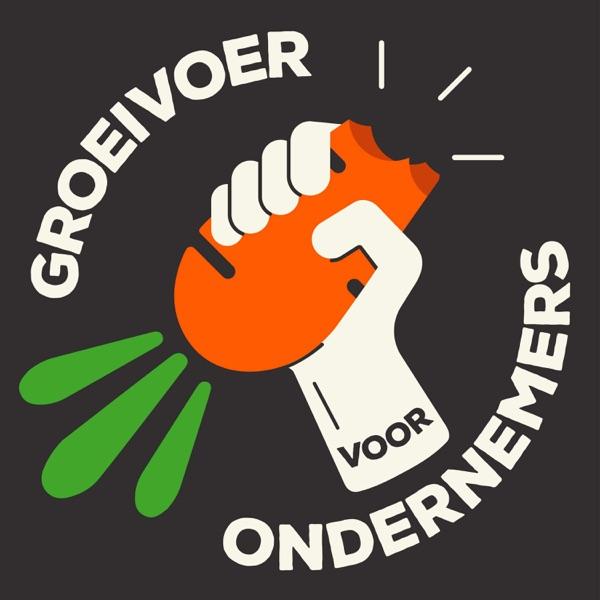 Groeivoer Podcast by Gerhard te Velde