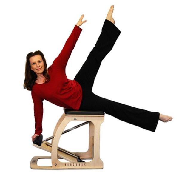 Pilates Progressions Program