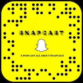 SnapCast - A podcast all about Snapchat on Apple Podcasts