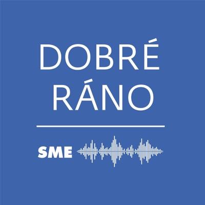 Dobré ráno | Denný podcast denníka SME:SME.sk