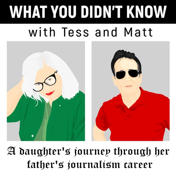 What You Didn't Know with Tess and Matt Stevens