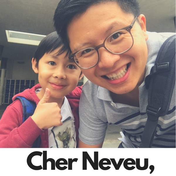Cher Neveu,