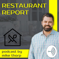 Restaurant Report Podcast podcast
