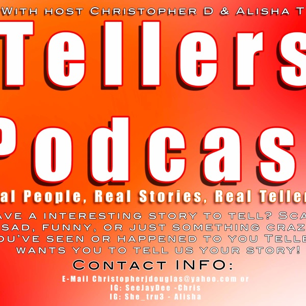 Tellers Podcast