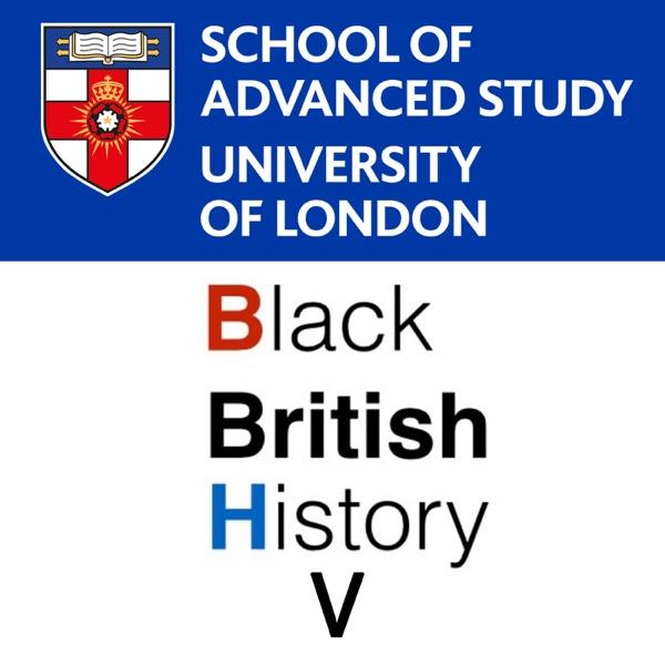 What's Happening in Black British History? V