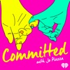 Committed artwork
