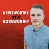 Newsworthy with Norsworthy artwork