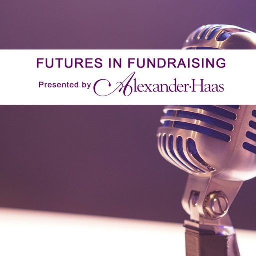 Cover image of Futures in Fundraising