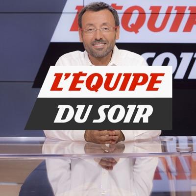 L'EQUIPE DU SOIR:L'EQUIPE